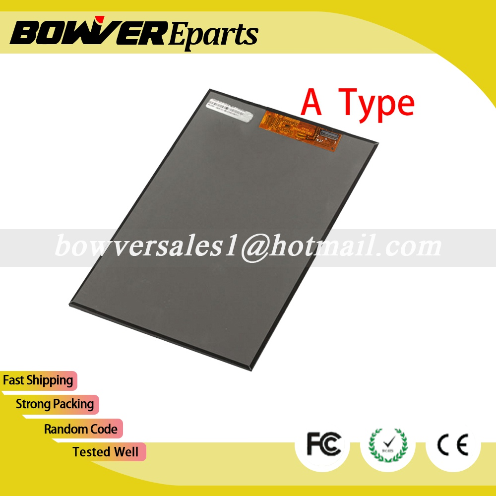 A+ 7.85 inch LCD Display Screen Panel Repair Parts Replacement DX0800BE31A0 V1.4 DX0800BE31B0 V1.3 LCD screen