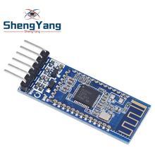 При-09! ShengYang Android IOS BLE 4,0 модуль Bluetooth для arduino CC2540 CC2541 Серийный беспроводной модуль совместимый HM-10