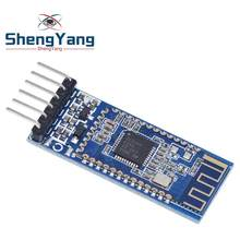 AT-09 !!! ShengYang Android IOS BLE 4.0 modulo Bluetooth per arduino CC2540 CC2541 modulo Wireless seriale compatibile(China)