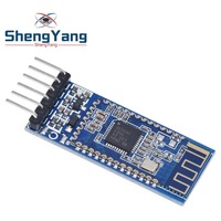 AT-09 !!! ShengYang Android IOS BLE 4.0 Bluetooth module for arduino CC2540 CC2541 Serial Wireless Module compatible HM-10