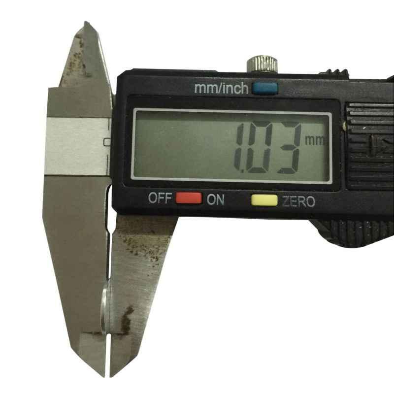 2019 10 20 100/50 Pcs 12X1 Mm Cincin N50 Magnet Langka Bumi Neodymium Magnet Permanen