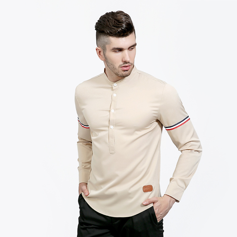 Popular Patterned Shirts for Men-Buy Cheap Patterned Shirts for ...