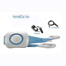 Home&Car use Electric neck massager belt Cervical Neck Health care beauty Massager machine  Neck Sickness Easily Massage