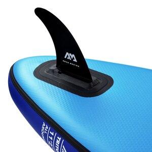 Image 4 - Tavola da surf gonfiabile 340*81*15cm TRITON 2019 stand up paddle board surf AQUA MARINA sport acquatici sup board tavola da surf per il tempo libero