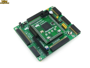Altera Cyclone Board EP4CE10 EP4CE10F17C8N ALTERA Cyclone IV FPGA Development Board Kit All I/Os=OpenEP4CE10-C Standard