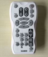 Original projector remote control YT 110 for CASIO projector XJ A141/A146/A251/A256