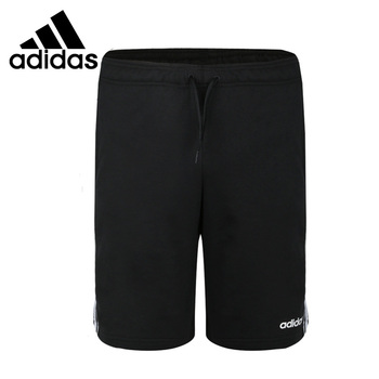 Original New Arrival  Adidas E 3S SHRT FT Men's Shorts Sportswear