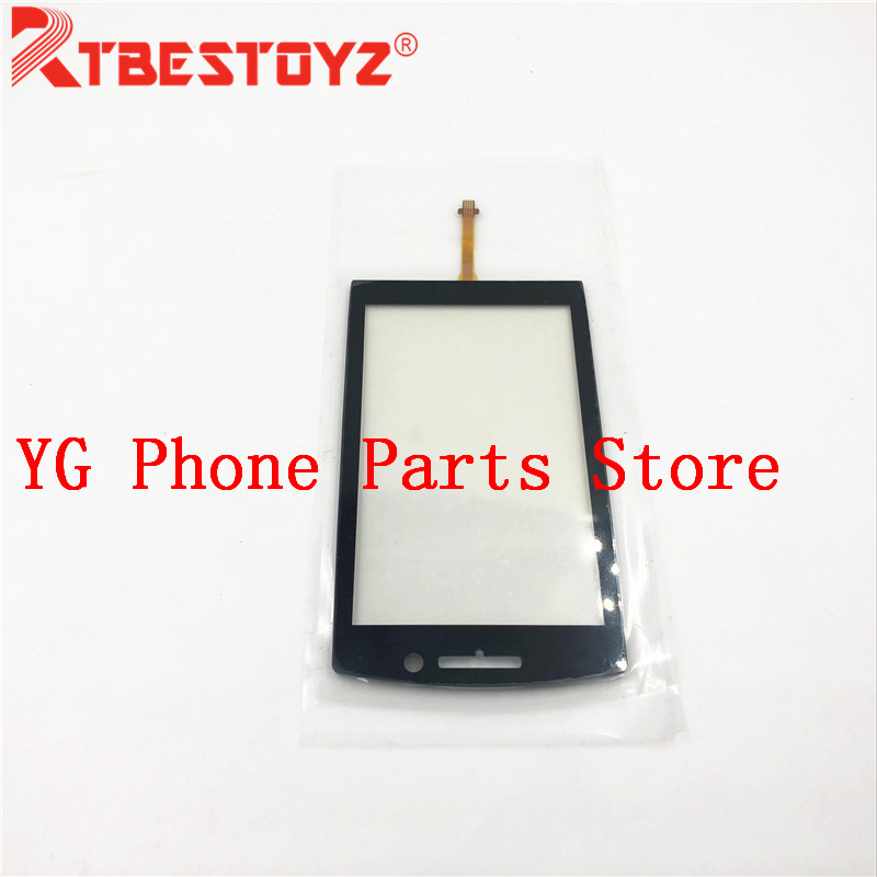 RTBESTOYZ Brand New Digitizer Screen For Philips Xenium X806 Touch Screen Sensor Replacement