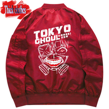 Tokyo Ghoul Jacket – 3