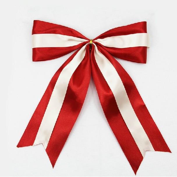 Decorative Christmas Bows Outdoor