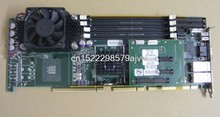 SBC 92-506396-003 PCA-0166-00 Rev:H-04 Main board of industrial control equipment(China)