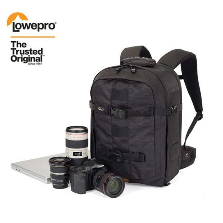 fast shipping Lowepro Pro Runner 350 AW Shoulder Bag Camera bag put 15 4 laptop with