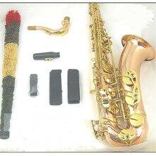 T-992 tenor saxophone professional phosphor bronze saxophone professional EMS / UPS shipping