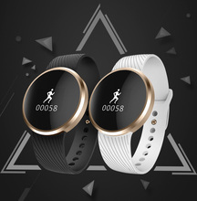 Original MiFone L58 Bluetooth Smart Wristband Pedometer Wristband Sport Remote Camera Anti-lost Smart Bracelet For Android IOS