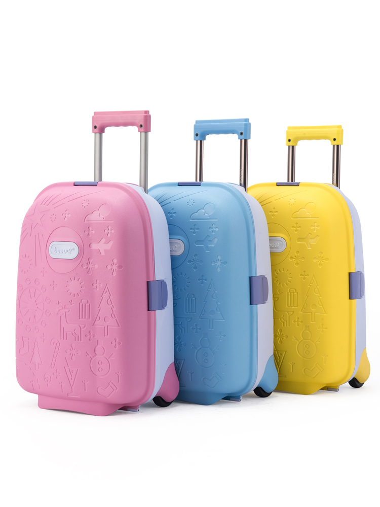 Traveling luggage bags with wheels Kids carry on luggage 17 inch student Fixed Casters suitcases and travel bags kids luggageTraveling luggage bags with wheels Kids carry on luggage 17 inch student Fixed Casters suitcases and travel bags kids luggage