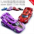 Горячая 1:32 Игрушечный Автомобиль Koenigsegg Металлического Сплава Diecasts Модель Автомобиля миниатюрном Масштабе Модель Звук и Свет Электрический Автомобиль Игрушки Для дети
