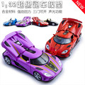 Hot 1:32 Toy Car Koenigsegg Metal Alloy Diecasts Car Model Miniature Scale Model Sound and Light Electric Car Toys For Children