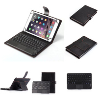 For Chuwi HI8 Pro Case Universal 8 Inch Removable Wireless Bluetooth Keyboard Case For Chuwi Hi8