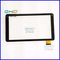 10 1 ''zoll touchscreen Neue XC-PG1010-075-FPC-A0 touch panel Tablet touch panel digitizer XC-PG1010-075-FPC-AO