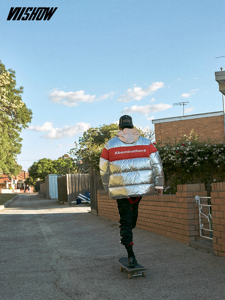 VIISHOW White Duck Men's   Down   Jacket Brand Winter Jacket For Men Doudoune Homme 2018 New Men's Winter Jacket   Coat   YC1973184