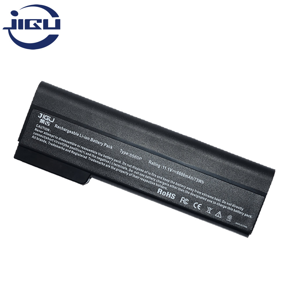 JIGU Laptop Battery CC06 CC06X CC06XL HSTNN-F08C HSTNN-I90C For Hp For ProBook 6360b 6460b 6465b 6470b 6475b For EliteBook 8460p