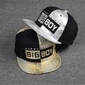 New Fashion snapback baseball caps for  Men Women Summer Baseball Cap Snapback Hip Hop Fashion Flat Hat