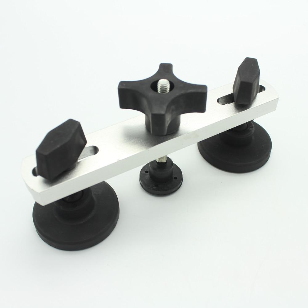 כלים יד כלים PDR סט Paintless דנט תיקון מסיר פולר משיכת הסרת גשר דנט יד ערכת כלי עבור תיקון כלי רכב דנט ערכות PDR (2)