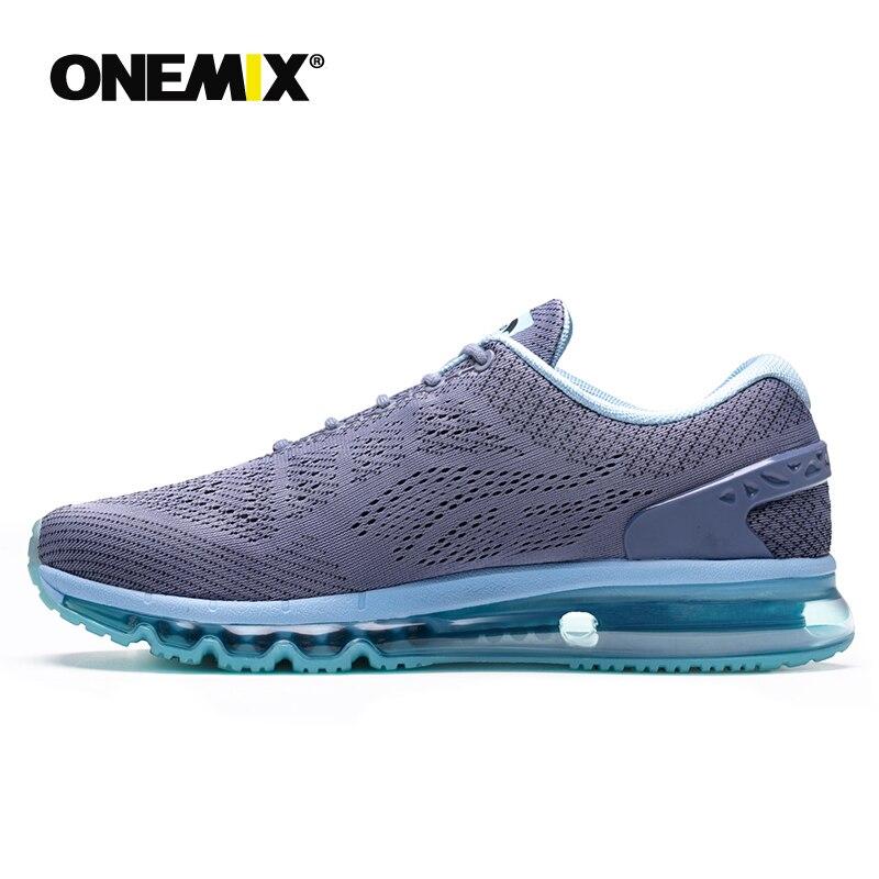 ONEMIX 夏男性靴通気性減衰軽量スポーツシューズアウトドアスニーカー Zapatos デ Hombre アスレチックスニーカー  グループ上の スポーツ & エンターテイメント からの ランニングシューズ の中 3