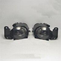 For Audi A6C502 Fog Lamp Assembly