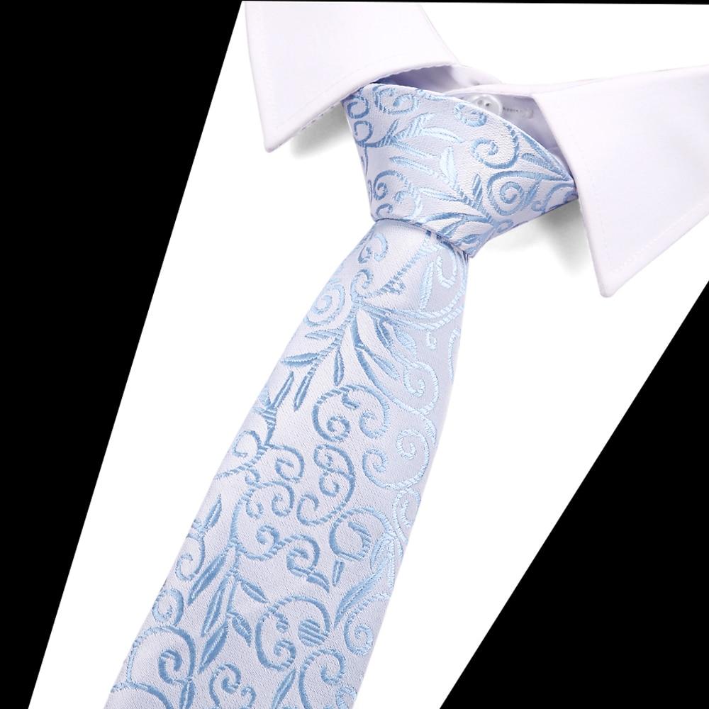 100 Silk tie skinny 7 5 cm floral necktie high fashion plaid ties for men slim cotton cravat neckties mens 2019 gravatas in Men 39 s Ties amp Handkerchiefs from Apparel Accessories