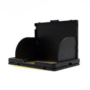 Image 5 - NEWYI LCD הוד/שמש צל & קשיח מסך מגן עבור מצלמה עם 3.0 אינץ מסך עם בהיר אור