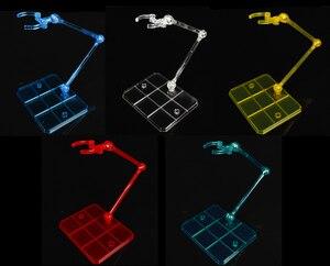 Image 5 - Modèle ventilateurs 5 pièces/ensemble Type de Support daction Support de Support dâme modèle pour costume dacte de scène pour figma SHF robot Saint Seiya Figure jouet