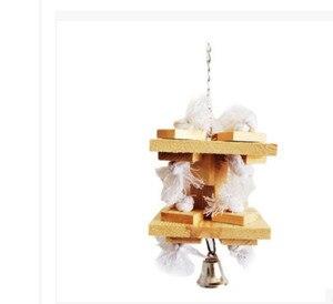 Принадлежности для попугаев натуральные бревна хлопковые веревочные игрушки подставка клетка аксессуары aliexpress алиэкспресс goods лучшие популярные товары заказать почтой купить китая бесплатной доставкой дешевые shopping 2020