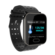 Smart Watch Heart Rate Blood Monitor Band Sports Bracelet Fitness Tracker Waterproof Wristbands