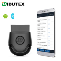 Vpecker PU 600 ODB2 Bluetooth OBD2 Scanner Diagnostic Tool Android ABS Airbag SRS DPF EPB Reset Car Scanner Automotive