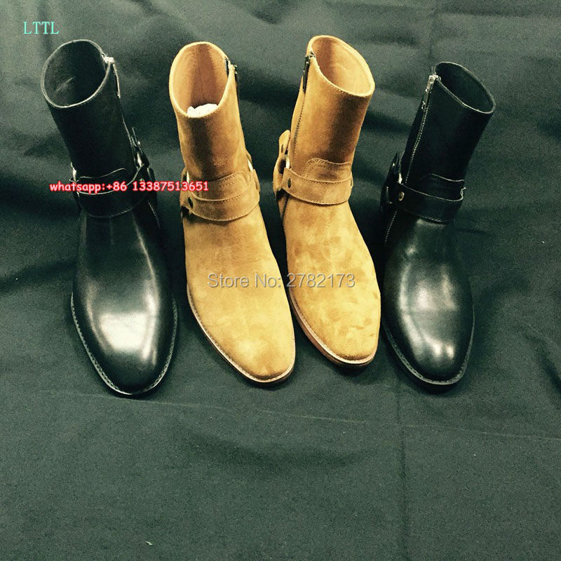 Popular Mens Boots Cheap-Buy Cheap Mens Boots Cheap lots from ...