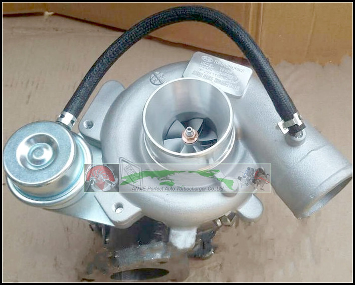 Turbo TF035 49135 06900 49135 06800 Turbocharger 1118100 E09 For Great Wall GW Wingle 5 H3 H5 GW2.5TCI 2.5LD 2.5L 80KW oil cool