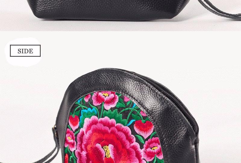Women clutch bags Card Holders Coin Purse Money bags-019