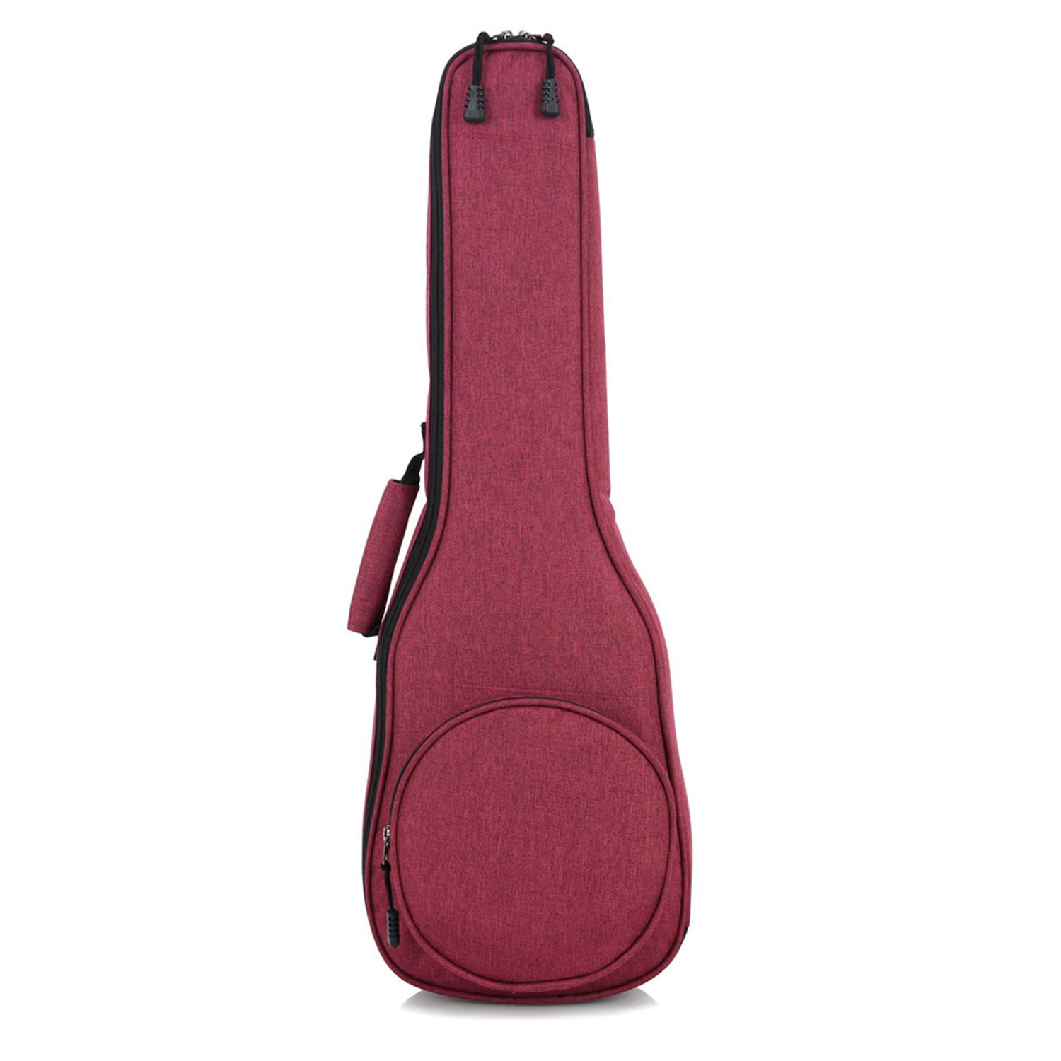 New Cotton Ukulele Bag Soft Case Gig Waterproof Oxford Cloth Ukelele Hawaii Four String Guitar BackpackNew Cotton Ukulele Bag Soft Case Gig Waterproof Oxford Cloth Ukelele Hawaii Four String Guitar Backpack