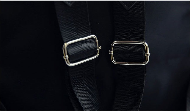 HTB1T4XravBNTKJjy0Fdq6APpVXar 2019 New Women Backpacks Vintage Korea Brand Design Bag Travel Anti Theft Backpack Nylon High Quality Small Rucksack ZZL188