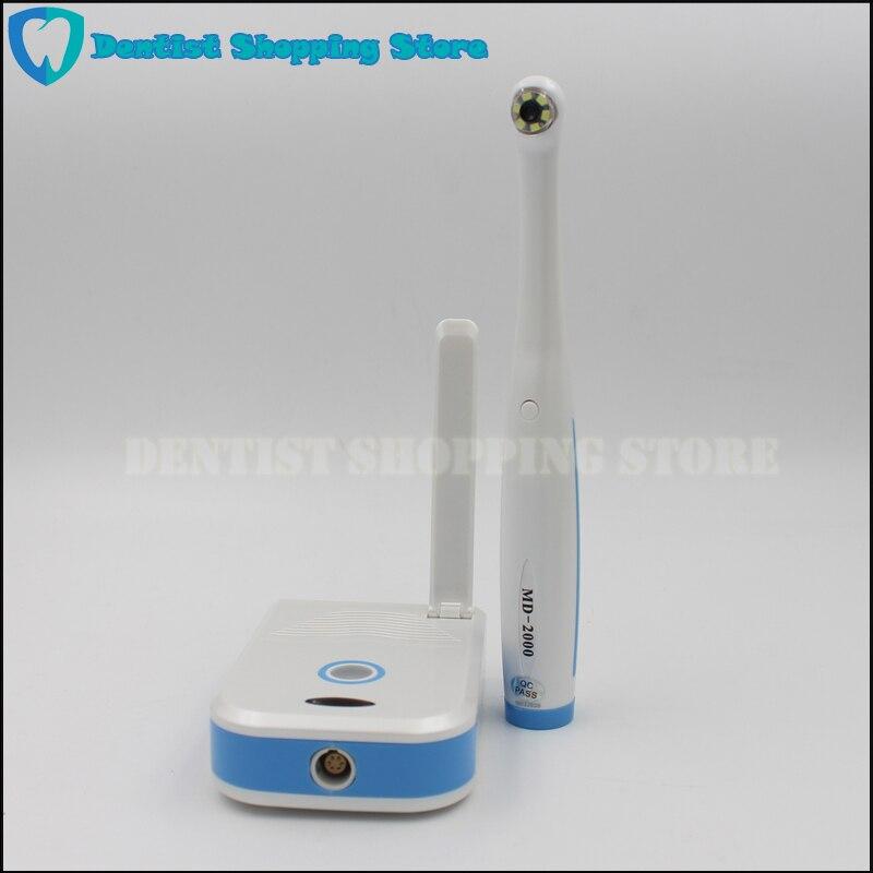 Dental 5 0 Mega pixels Wired Intra Oral Camera MD2000A