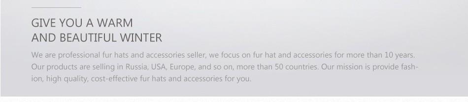 women\'s hats fur PCM002 (42)
