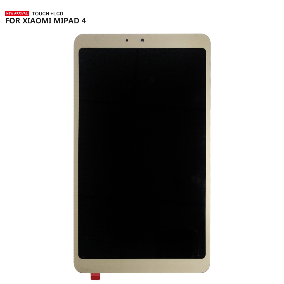 LCD Display For Xiaomi Mipad 4 Mi pad 4 Mipad4 Plus LCD Display Touch Screen Glass Sensor Assembly Replacement Parts