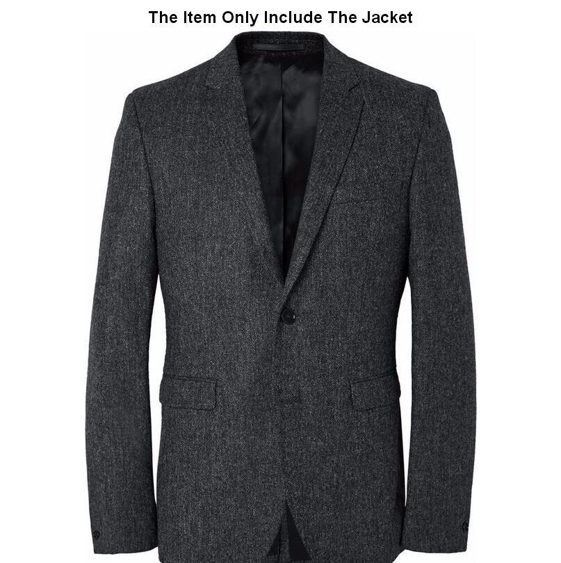 Mens Tweed Coat Promotion-Shop for Promotional Mens Tweed Coat on ...