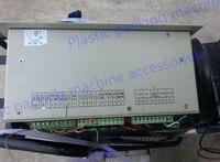 XC2006A цифровой ЖК дисплей контроллер фиксированной длины мешок делая машину резак фиксированной длины управления положением инструмента