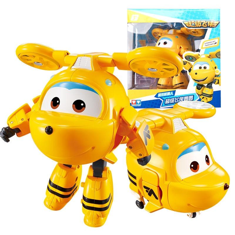Новый сезон, большие Супер Крылья, Нео деформация, самолет, робот, фигурки, Супер крыло, трансформация, игрушки