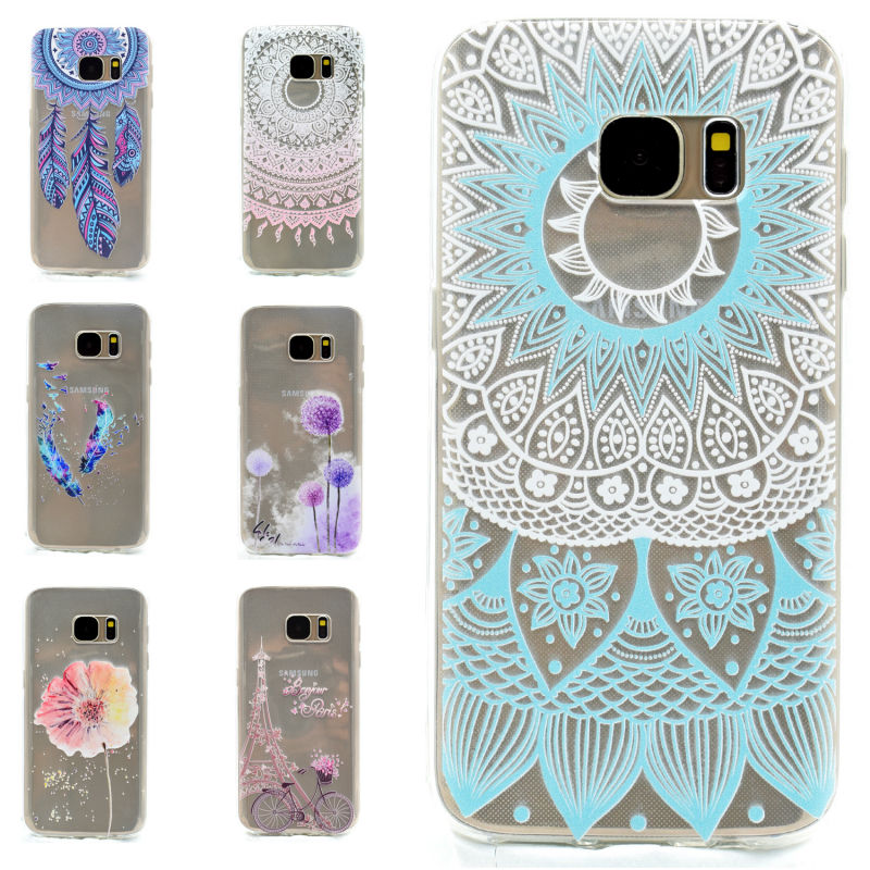 e8f04590aa3 Detail Feedback Questions about EKONEDA For Coque Samsung S7 Edge Case  Silicone TPU Cover For Galaxy S7 Case For Samsung Galaxy S7 Edge Funda S8  S8 Plus S9 ...