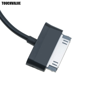 1 Piece For Samsung Tab P1000 Charger Cable USB Cable Replacement For Samsung Tab P3100 P5100 N8000 P7500 P7510 1