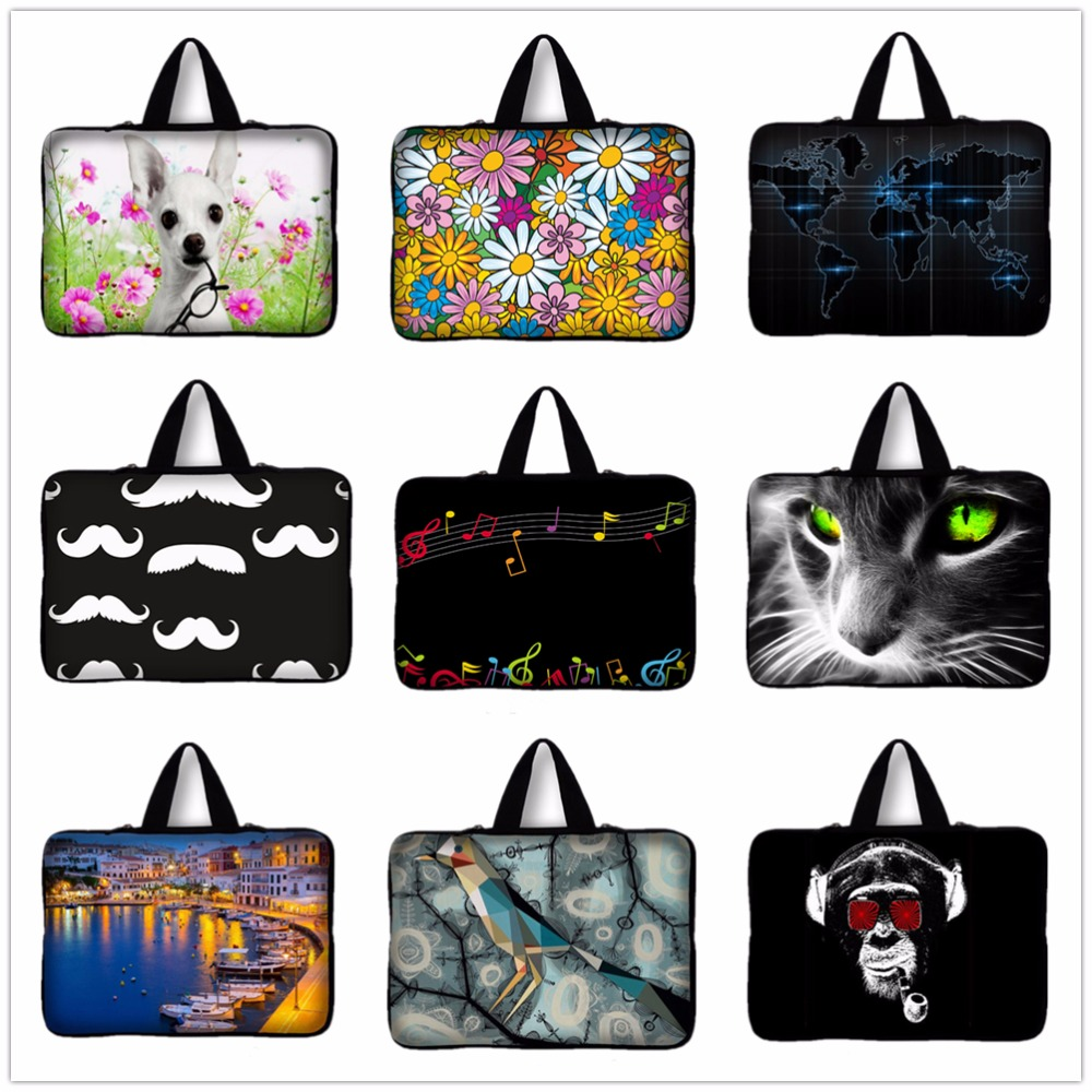 80 designs Waterproof Laptop Sleeve bag for 14 14.4 inch 14 14.4 Neoprene Notebook Case For HP Pavilion Dell Vostro Asus Acer