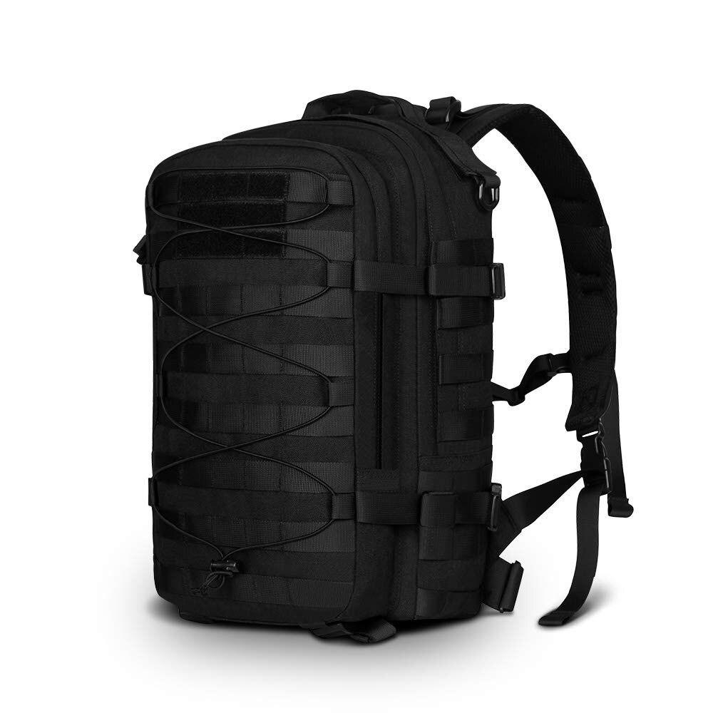 Sac à dos tactique militaire Molle sac d'assaut armée 1000D Nylon sac à dos sacs à dos pour Camping en plein air chasse escalade